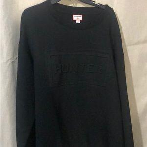 Hunter Sweater Oversized